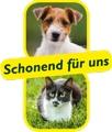 Neudorff Finalsan Unkrautfrei Plus - 500 ml ist schonend für Hunde und Katzen.