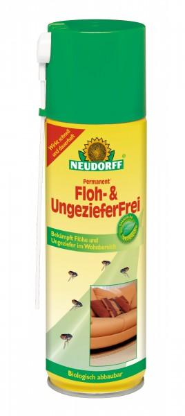 Neudorff Permanent Floh- & UngezieferFrei 300ml