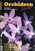 Orchideenzauber 2010 Heft 4