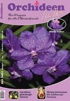 Orchideenzauber 2013 Heft 2