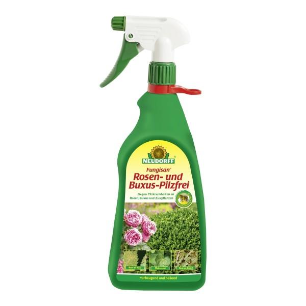 Fungisan Rosen- und Buxus-Pilzfrei anwendungsfertig