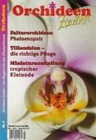 Orchideenzauber 2008 Heft 3