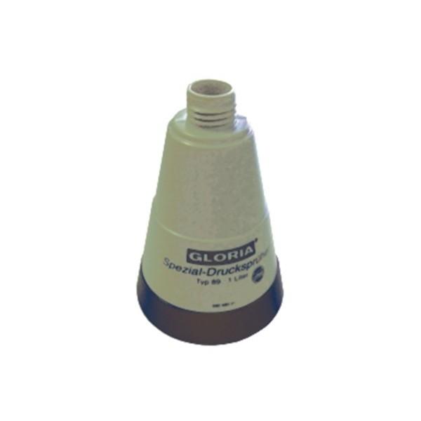 GLORIA Behälter Typ 89 mit Fußring