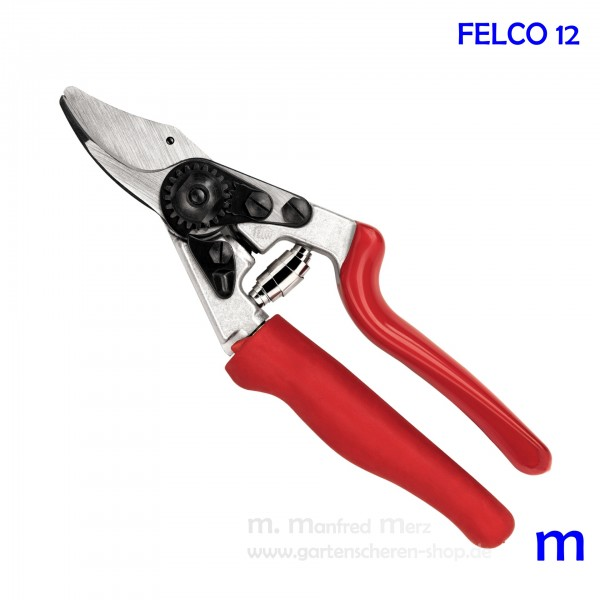Rebschere Felco 12 mit Rollgriff