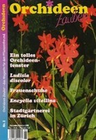 Orchideenzauber 2008 Heft 2