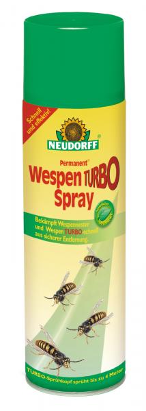 Neudorff Permanent WespenTURBOSpray
