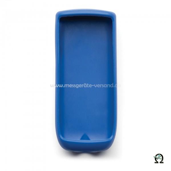 Schutzhülle blau f. Hanna Handmessgeräte HI99xxx ab Baujahr 2018