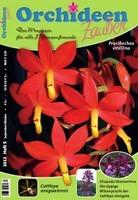 Orchideenzauber 2013 Heft 5