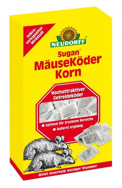 Sugan Mäuseköder Korn
