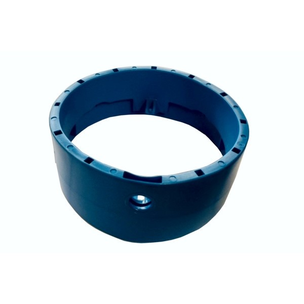 GLORIA Fussring blau 541667 Beispielbild, Abb. zeigt GL-516050.0000