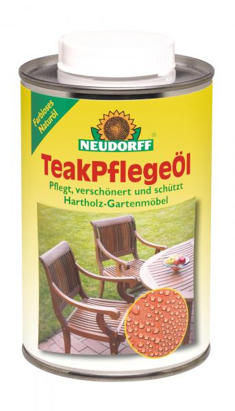 Neudorff TeakPflegeÖl 500ml