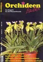 Orchideenzauber 2011 Heft 4