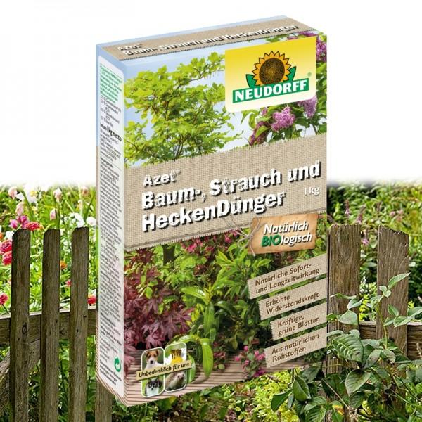 Azet Baum-, Strauch- und HeckenDünger