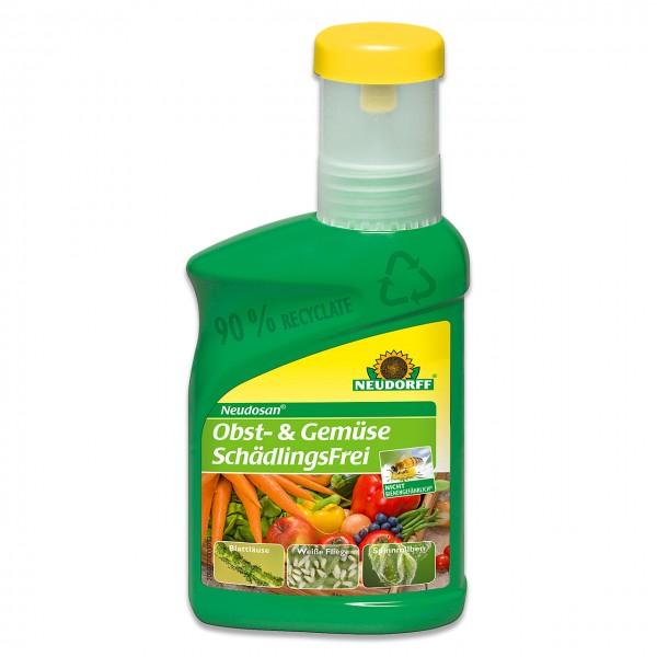 Neudosan Obst- & GemüseSchädlingsFrei 250ml