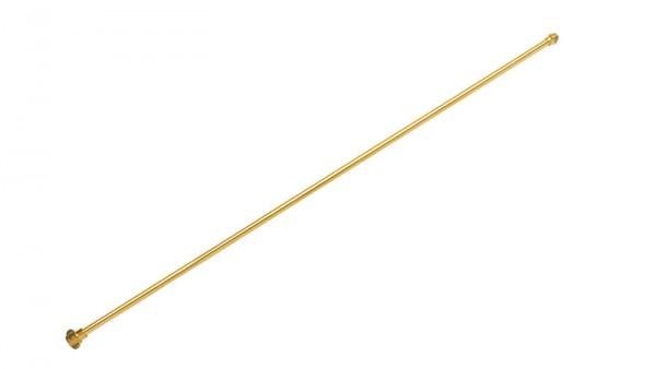 GLORIA Messingverlängerungsrohr 70 cm Typ 109