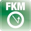Dichtungen FKM (Viton®)