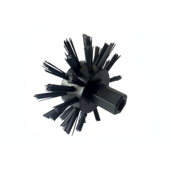 GLORIA PowerBrush Seitenbürste 551125 f. Steinreinigung
