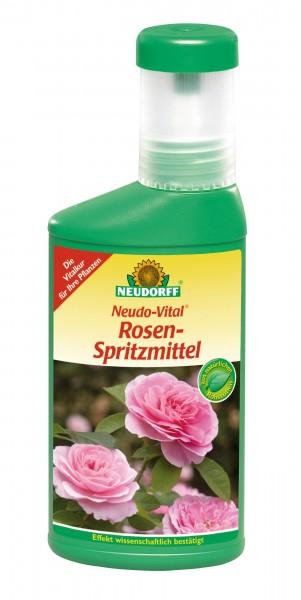 Neudorff Neudo-Vital Rosen-Spritzmittel 250ml