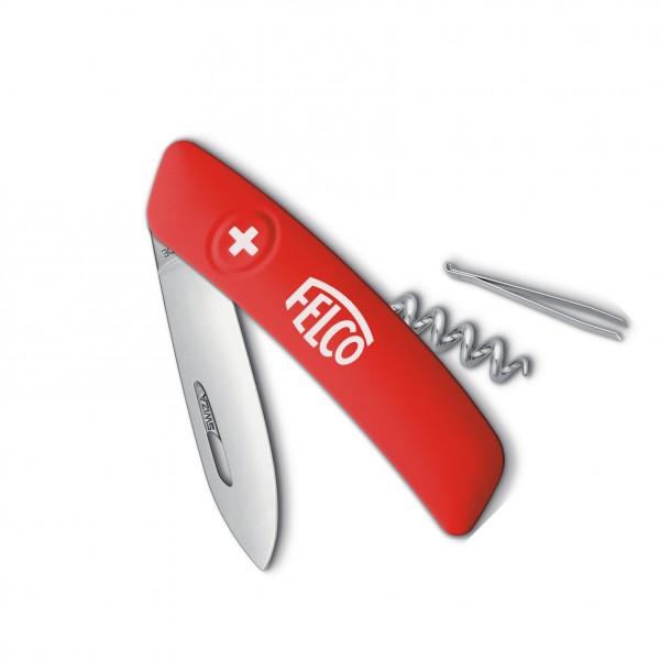 Schweizer Taschenmesser FELCO 501 mit 4 Funktionen
