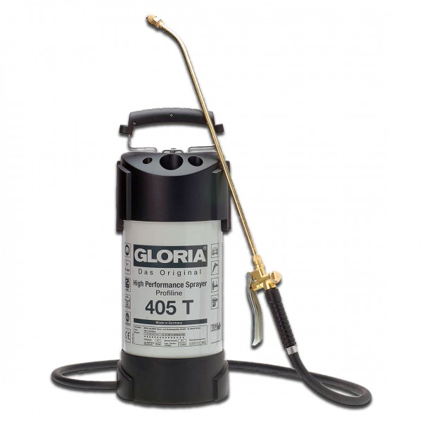 GLORIA Hochleistungssprühgerät 405 T Profiline