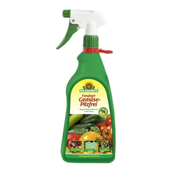 Fungisan Gemüse-Pilzfrei anwendungsfertig