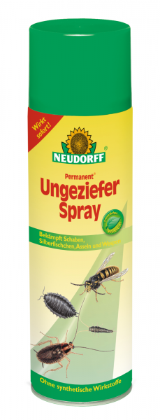Neudorff Permanent UngezieferSpray