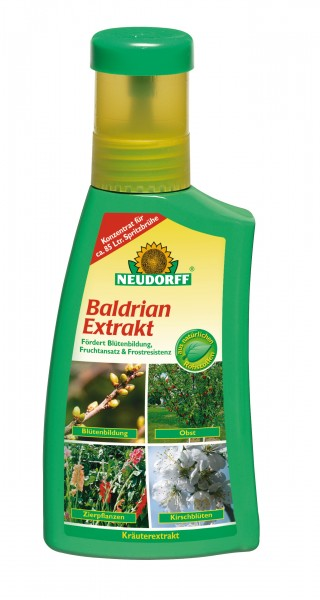 Neudorff Baldrian Extrakt
