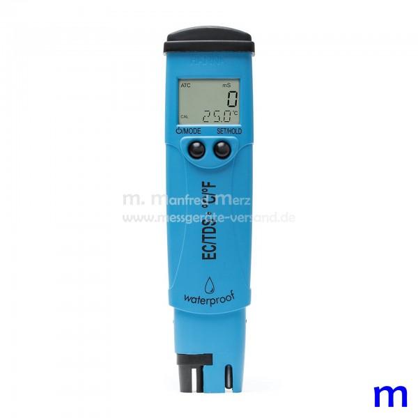 Hanna HI98312 Leitfähigkeits-/TDS-/°C-Tester DIST®6