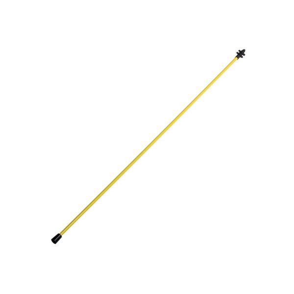 MESTO Glasfaser-Verlängerungsrohr ausziehbar 130-250 cm