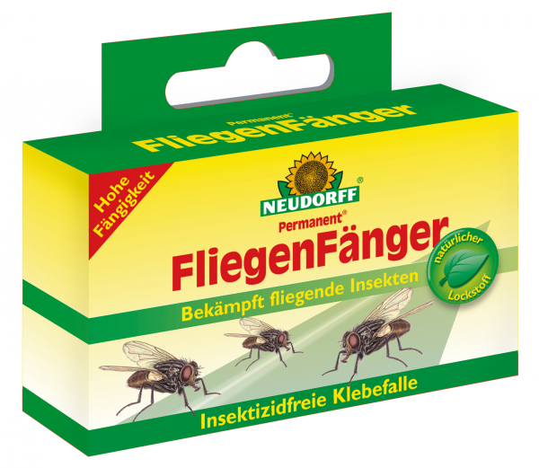Neudorff Permanent FliegenFänger