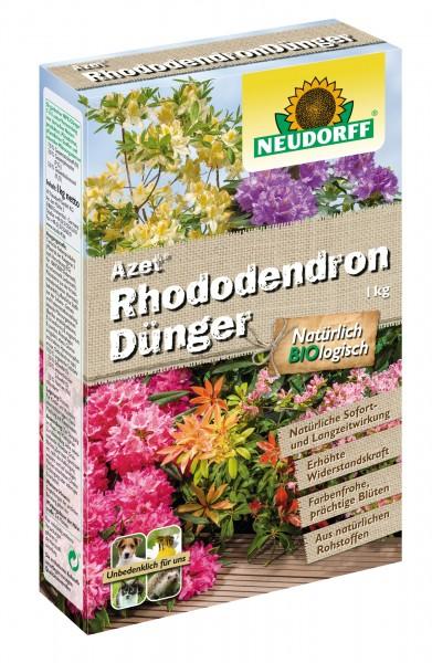 Azet RhododendronDünger 1kg