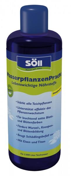 SÖLL WasserpflanzenPracht 500ml