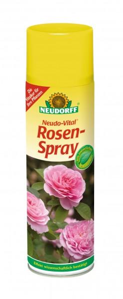 Neudorff Neudo-Vital Rosen-Spray