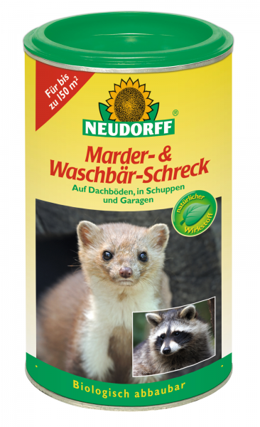 Neudorff Marder-und Waschbär-Schreck