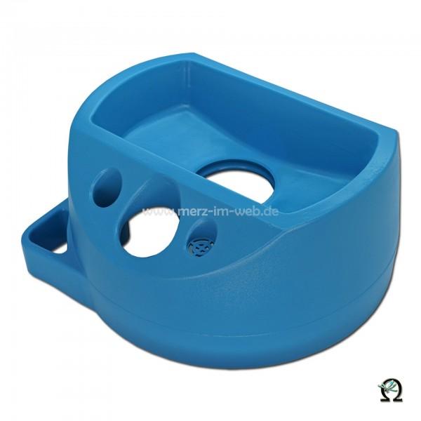 GLORIA Einfülltrichter blau 604250