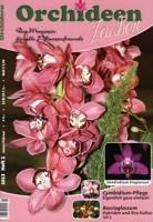 Orchideenzauber 2013 Heft 1