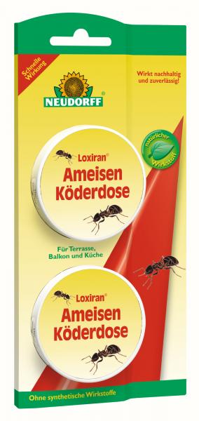 NEUDORFF Loxiran AmeisenKöderdose