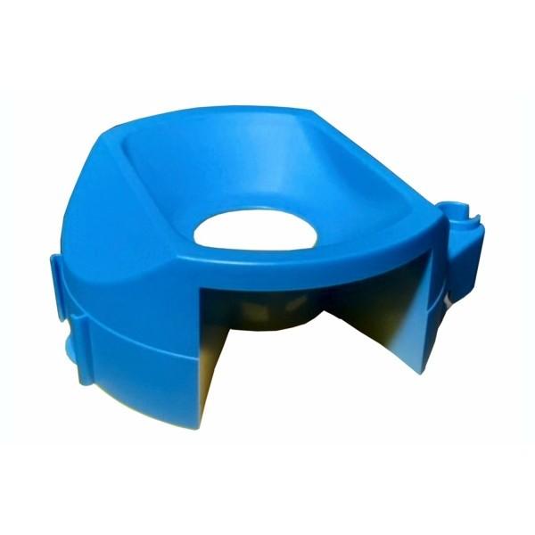 GLORIA Einfülltrichter blau 541720