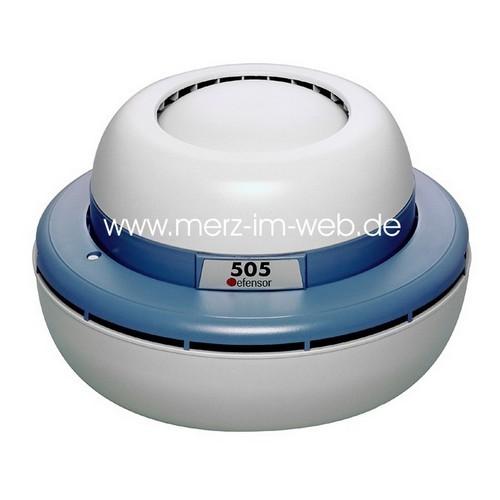 Zerstäuber Defensor 505