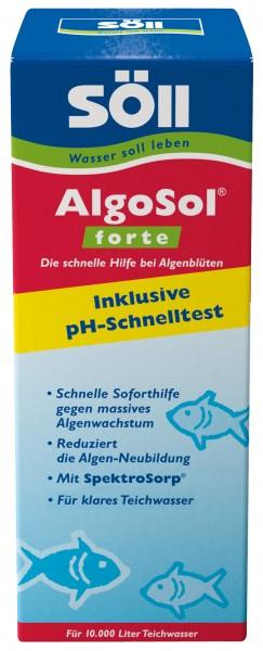 Söll AlgoSol forte 500ml