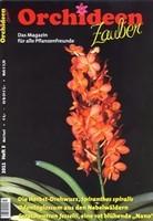 Orchideenzauber 2011 Heft 3
