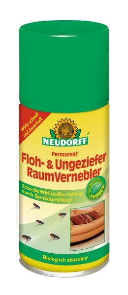Neudorff Permanent Floh- & UngezieferRaumVernebler 150ml