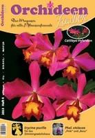 Orchideenzauber 2013 Heft 4