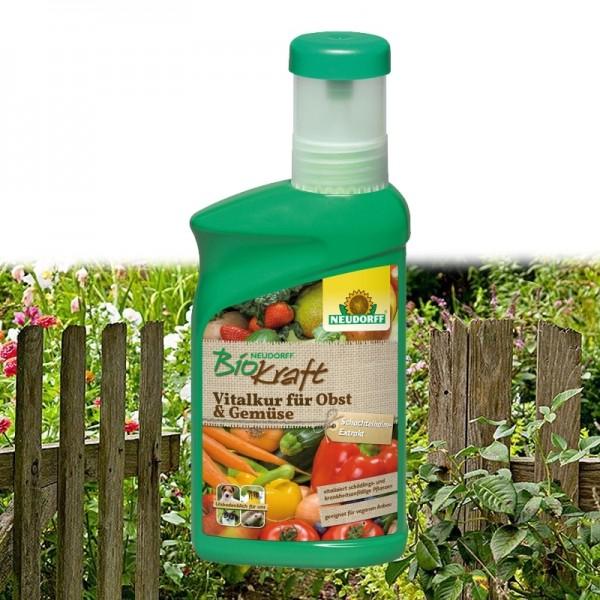 Neudorff BioKraft Vitalkur für Obst & Gemüse 300ml