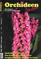 Orchideenzauber 2010 Heft 5