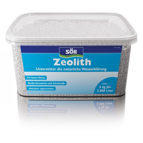 SÖLL Zeolith 5kg