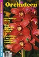 Orchideenzauber 2009 Heft 1
