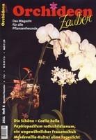 Orchideenzauber 2011 Heft 6