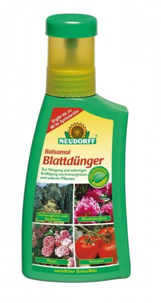 Balsamol Blattdünger 250ml
