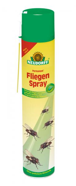 Neudorff Permanent FliegenSpray 750ml
